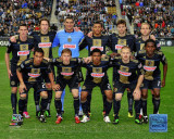 The Philadelphia Union 2011 Team Photo Photo