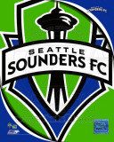 2011 Seattle Sounders Team Logo Photo