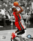 Dwyane Wade Game 3 of the 2011 NBA Finals Spotlight Action(21) Photo