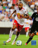 Thierry Henry 2011 Action Photo