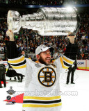 Mark Recchi with the Stanley Cup Game 7 of the 2011 NHL Stanley Cup Finals(51) Photo