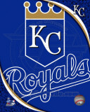 2011 Kansas City Royals Team Logo Photo