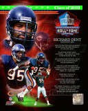 Richard Dent 2011 Hall of Fame Composite Photo