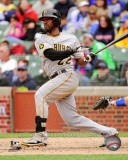 Andrew McCutchen 2011 Action Photo