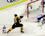 Brad Marchand Goal Game 3 of the 2011 NHL Stanley Cup Finals(16) Photo