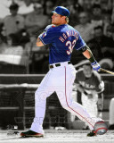 Josh Hamilton 2011 Spotlight Action Photo
