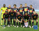 The New York Red Bulls 2011 Team Photo Photo