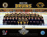 The Boston Bruins 2010-11 Team Photo Photo