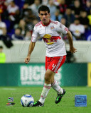 Rafa Marquez 2011 Action Photo