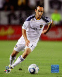 Landon Donovan 2011 Action Photo
