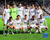 Vancouver Whitecaps 2011 Team Photo Photo