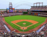 Coors Field 2011 Photographie