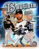 Jose Bautista 2011 Portrait Plus Photo