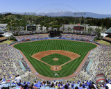 Dodger Stadium 2011 Photo