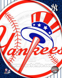 2011 New York Yankees Team Logo Photo