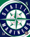 2011 Seattle Mariners Team Logo Photo