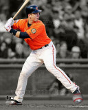 Buster Posey 2011 Spotlight Action Photo