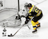 Brad Marchand Game 3 of the 2011 NHL Stanley Cup Finals Spotlight Action Photo