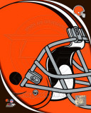Cleveland Browns 2011 Logo Photo