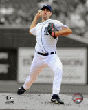 Justin Verlander 2011 Spotlight Action Photo