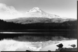 Mount Hood, Oregon Stretched Canvas Print