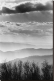 Shenandoah National Park, Virginia Stretched Canvas Print