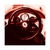 Ferrari F1 Vintage 312 F1 Posters