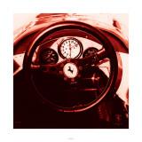 Ferrari F1 Vintage 312 F1 Kunst