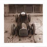 Ferrari F1 Vintage 125 F1 1948 Affiches