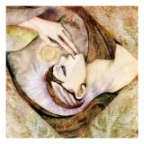 Goddess Giclee Print by Meiya Y