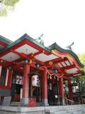 Shrine 6 Photographic Print by Ryuji Adachi