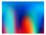 Abstract 40 Giclee Print by Shiroki Kimaneka