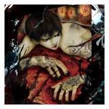 Nightmare Giclee Print by Meiya Y