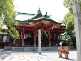 Shrine 3 Photographic Print by Ryuji Adachi
