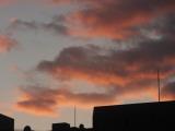 A Sunset Glow Photographic Print by Ryuji Adachi