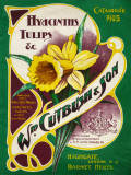 Cutbush & Son Tin Sign