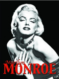 Marilyn Monroe Blechschild