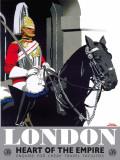 London Empire Tin Sign