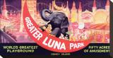 Greater Luna Park  The Worlds Greatest Playground