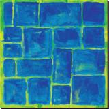 Carmine Thorner - Sunday With Rothko Reprodukce na plátně