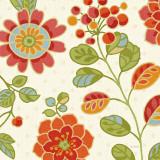 Summer Palette I Prints by Lisa Audit
