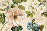 Les Jardin I Posters par Lisa Audit