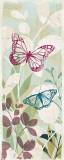 Fluttering Panel I Prints