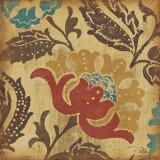 Estampes Floraux IV Posters by  Pela