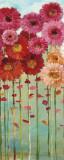 Daisies Spring II Print by Danhui Nai
