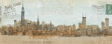 Cities III (New York) 高画質プリント : エイヴリー・ティルモン