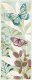 Fluttering Panel II Poster