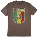Ziggy Marley - Unity T-shirts