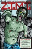 Zombie Training Print