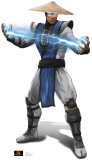 Mortal Kombat - Raiden Stand Up